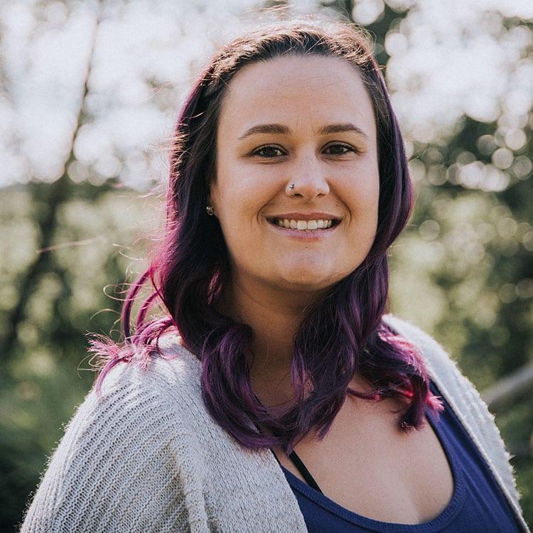 Christina Wallis - Canadian ANU Fertility Consultants Canada Surrogacy Surrogate