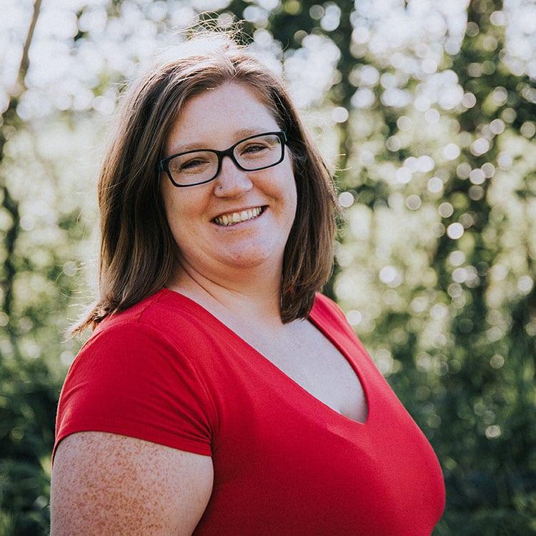 Jennifer Geddes - Canadian ANU Fertility Consultants Canada Surrogacy Surrogate