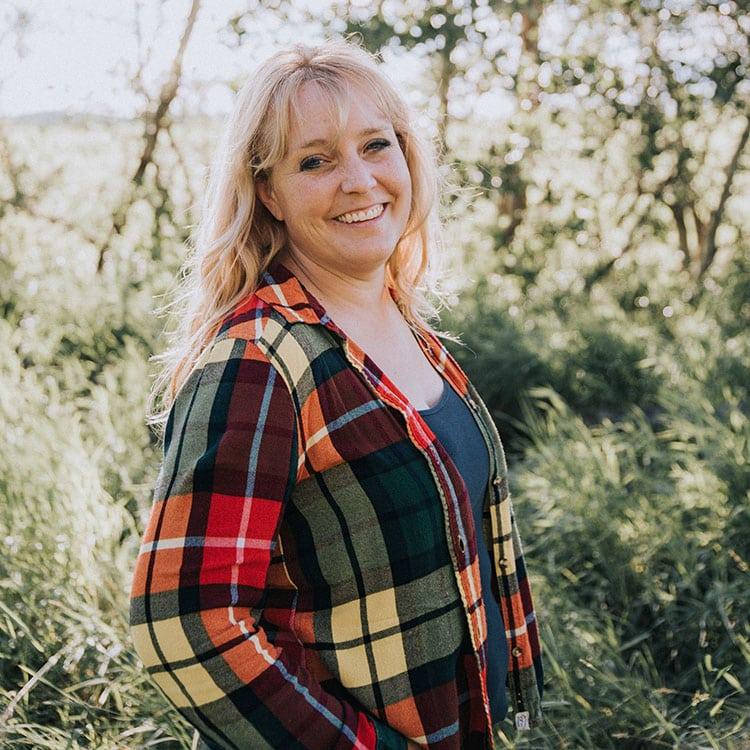 Canadian ANU Fertility Consultants Canada Surrogacy Surrogate - Karen Bourdages