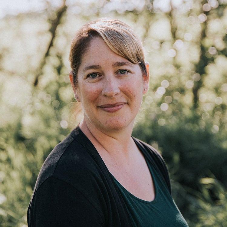 Lori Christenson - Canadian ANU Fertility Consultants Canada Surrogacy Surrogate