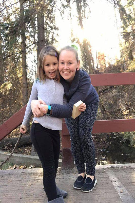 Heather Sharp ANU Fertility West Coast Surrogate Support and Mentor